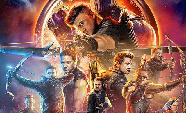 Marvel confirma que Hawkeye es 'parte del mundo' de Avengers: Infinity War