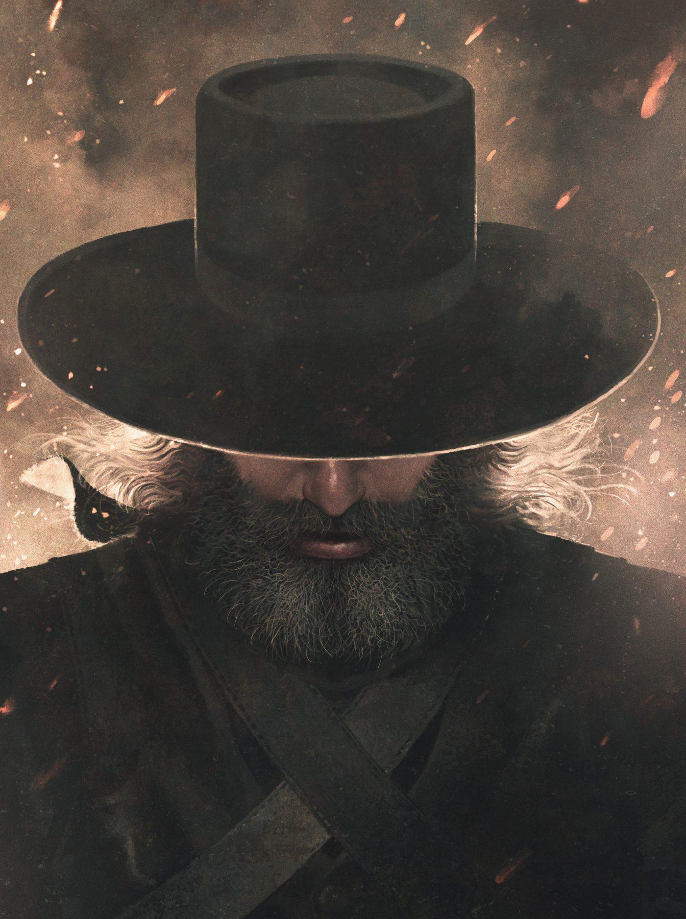 El Topo de Alejandro Jodorowsky vuelve a montar en Boom!  Estudios