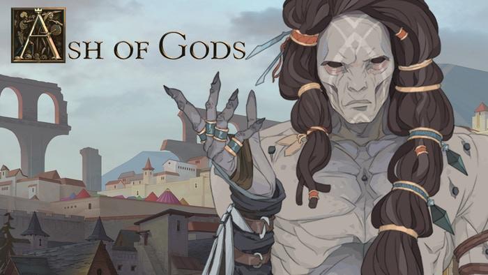RPG táctico Ash of Gods disponible en Steam y GOG ahora