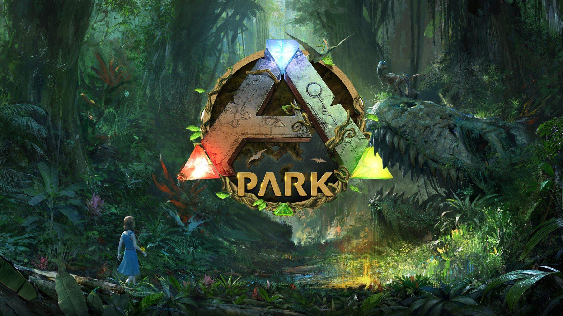 ARK Park ahora disponible para plataformas VR