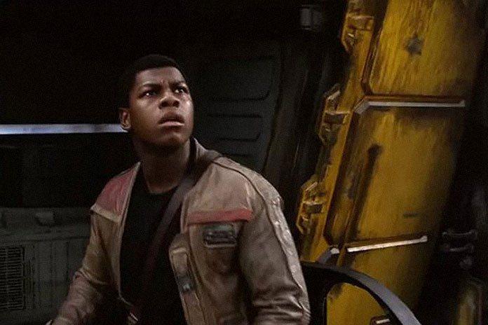 John Boyega dice que Star Wars: Episodio IX será