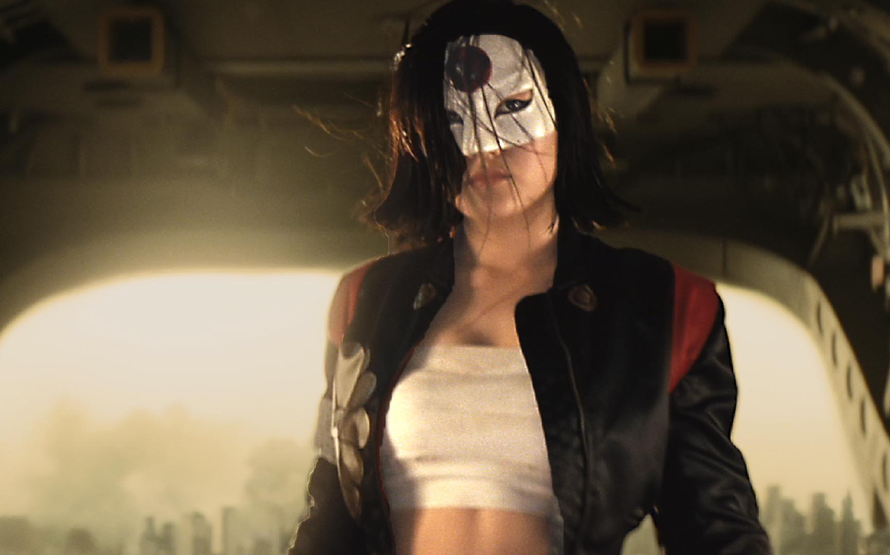 Karen Fukuhara de Suicide Squad se une al drama de superhéroes de Amazon The Boys