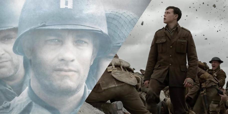 1917 - ¿El soldado Ryan destronado?  - crítica a la primera gran conmoción de 2020