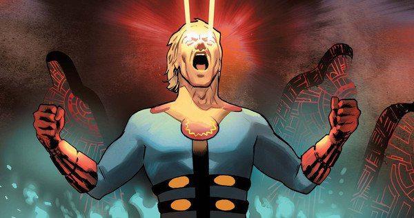 A Kevin Feige de Marvel no le importa si la gente no ha oído hablar de The Eternals