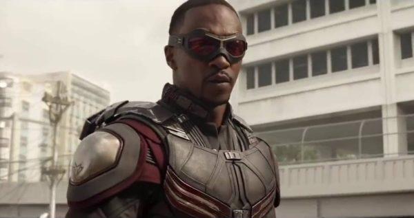 Anthony Mackie dice que The Falcon and the Winter Soldier no se sentirá como una película de Marvel