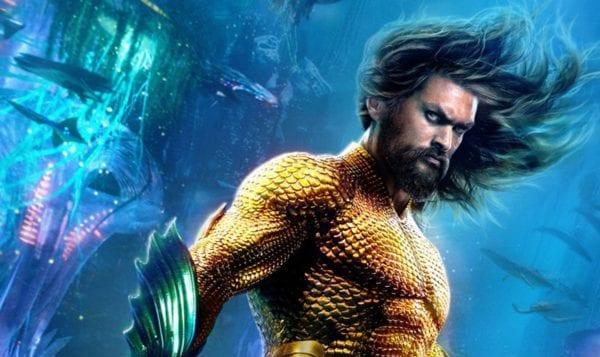 Aquaman rastrea la apertura navideña de $ 100 millones antes de Mary Poppins Returns y Bumblebee