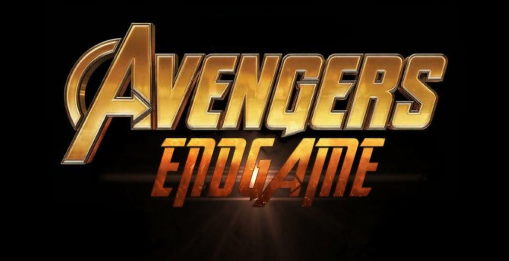 Avengers 4 supuestamente titulada Avengers: End Game