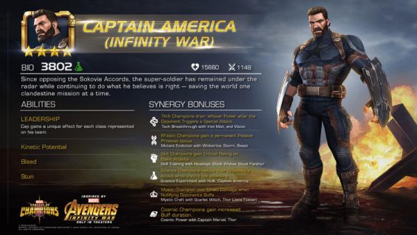 MCoC_CR_CaptainAmerica_InfinityWar_Bio_1920x1080-600x338