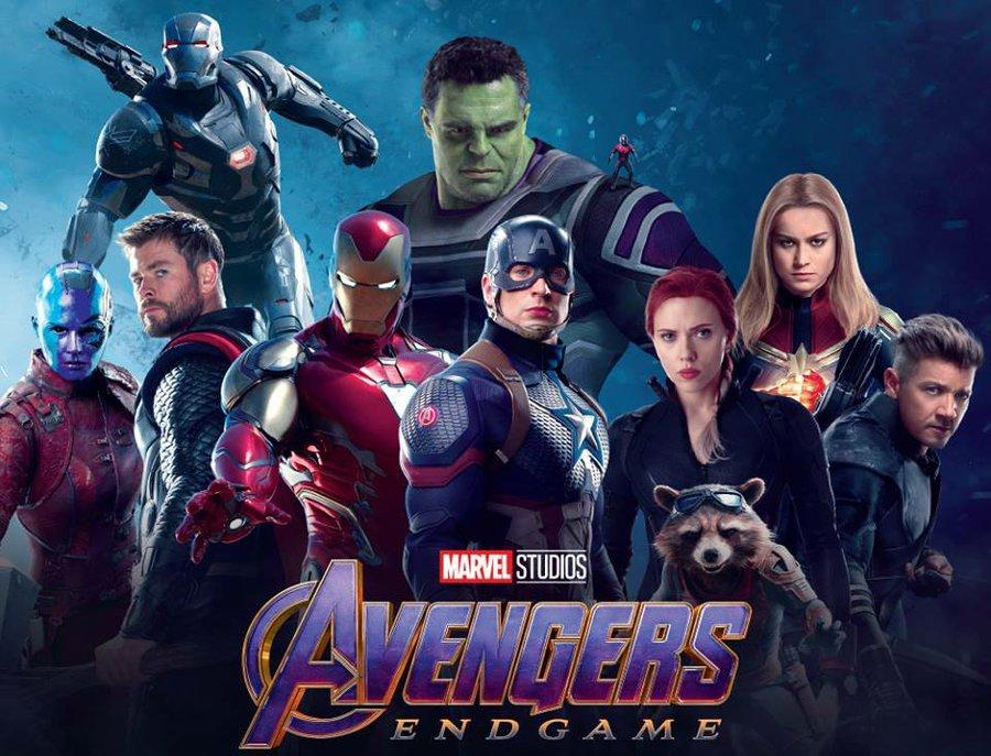 Avengers: los directores de finales del juego dicen que será el final de uno de los 'experimentos más grandiosos en la historia del cine'