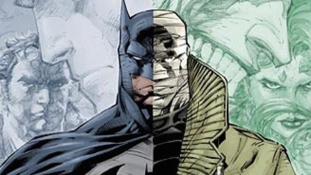 Batman: Hush 4K Blu-Ray Review