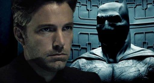 Ben Affleck explica la salida de Batman y dice que