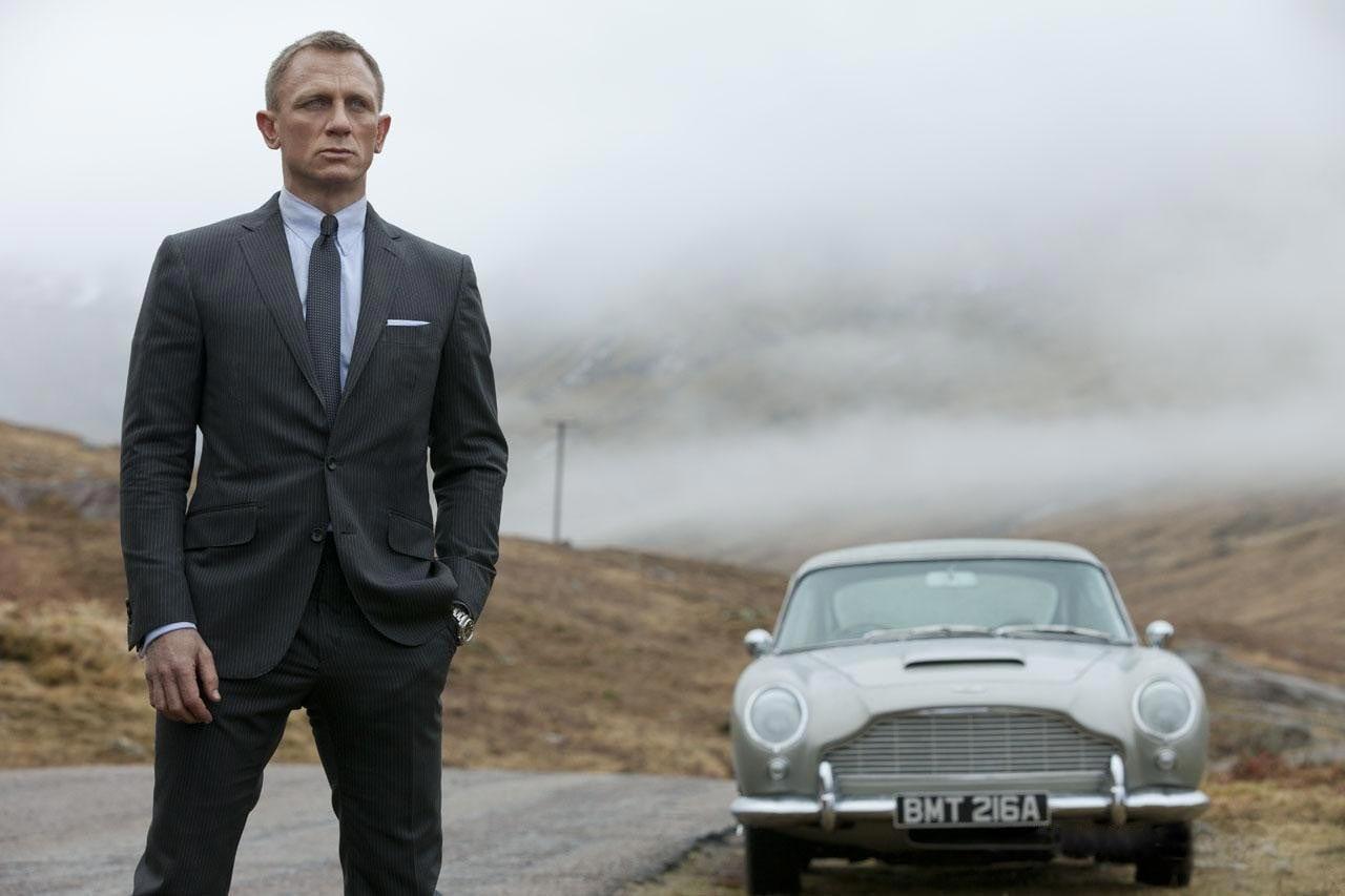 Bond 25 es oficialmente ir con Danny Boyle dirigiendo