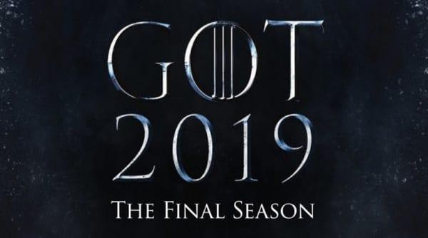 Cada episodio de la última temporada de Game of Thrones dura más de una hora