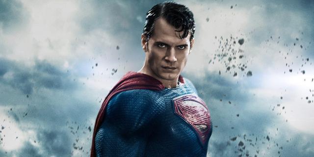 Circulan rumores sobre un posible anuncio de Man of Steel 2 en la Comic-Con