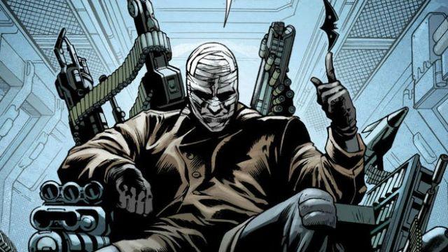 Comic-Con: ¡Batman Villain Hush aparecerá en la serie Batwoman!