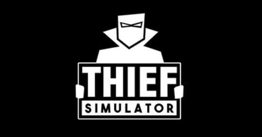 Conviértete en un ladrón en Thief Simulator, ahora disponible en Steam