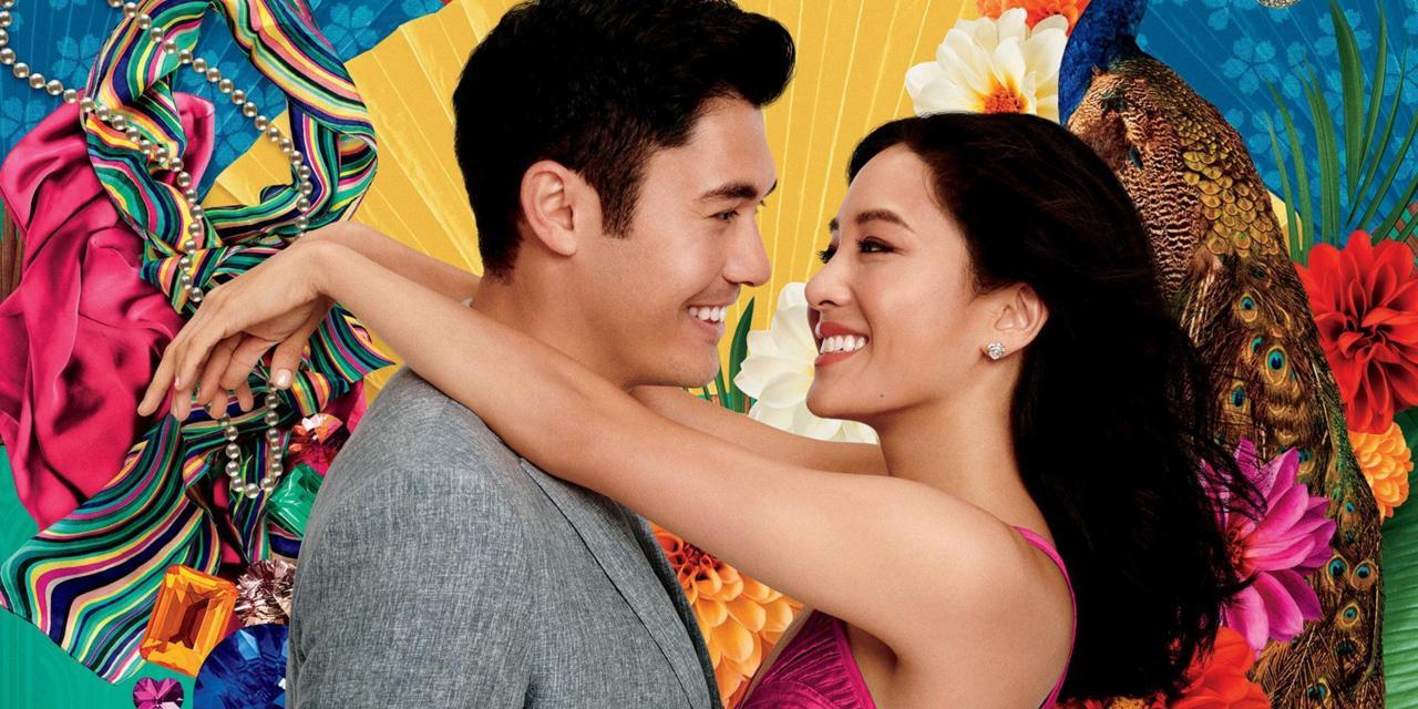 Crazy Rich Asians tiene una impresionante caída de taquilla del segundo fin de semana de solo 6%