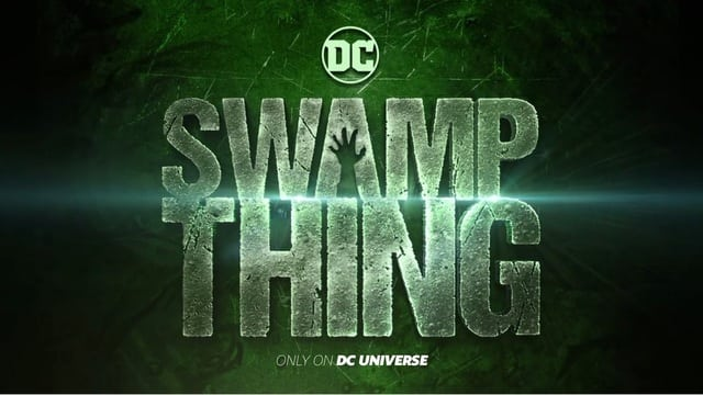 DC Universe anuncia la fecha de estreno de Swamp Thing, nuevos planes de contenido y calendario de lanzamientos