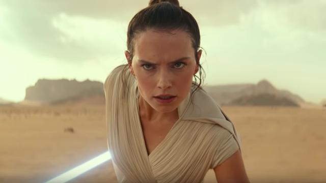 Daisy Ridley, de Star Wars, no se sorprende por la reacción violenta del último Jedi