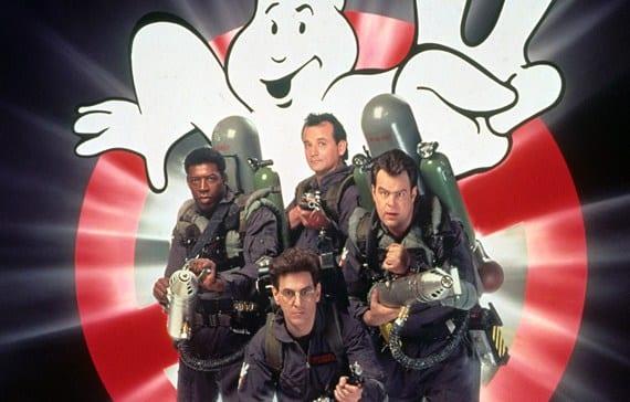 Dan Aykroyd dice que el script Ghostbusters 3 está en proceso