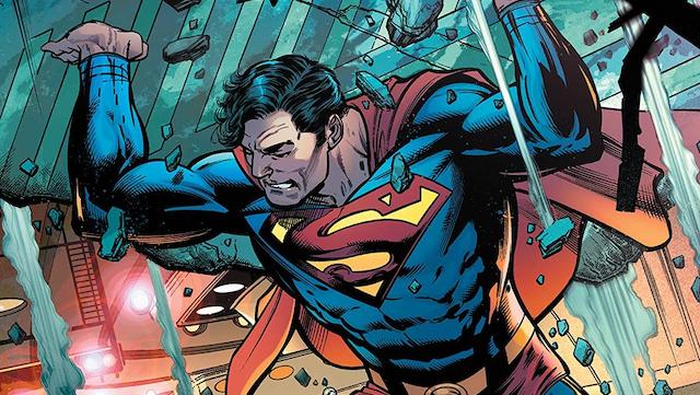 Darren Criss de Glee interpretará a Superman en el animado 'Man of Tomorrow'