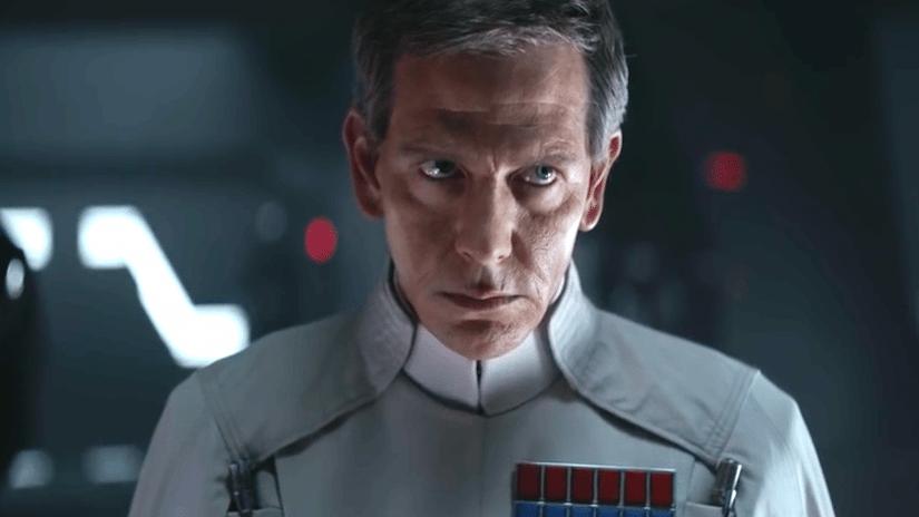 Dave Filoni explica por qué el Director Krennic y la Estrella de la Muerte no aparecieron en Star Wars Rebels