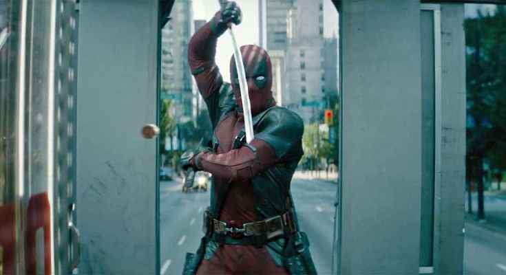 Deadpool 2 no llega a la primera película, ya que se abre a $ 301 millones en todo el mundo