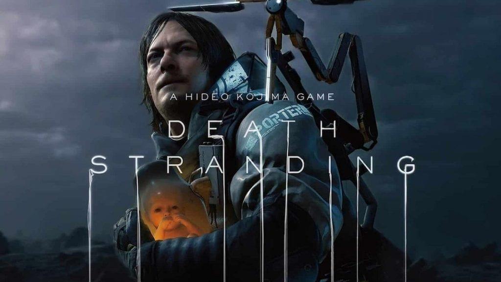 Death Stranding confirmado para PC, lanzando Summer 2020