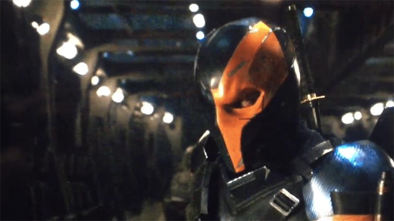 Deathstroke y Jericho aparecerán en la serie Titans de DC