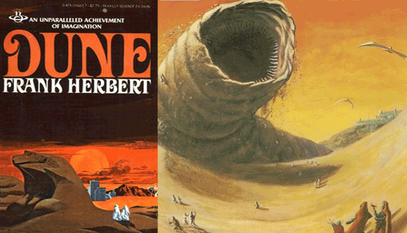 Denis Villeneuve confirma que su adaptación de Dune serán dos películas