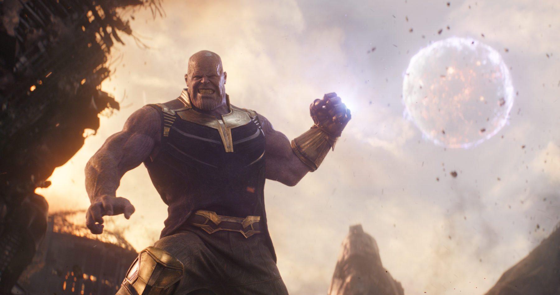 Destiny llega al último spot televisivo de Marvel's Avengers: Infinity War