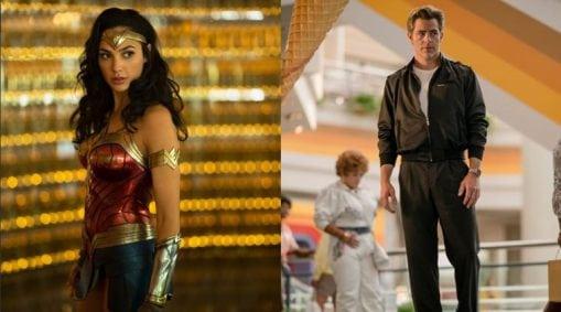 Detalles rumoreados sobre cómo regresa Steve Trevor de Chris Pine en Wonder Woman 1984