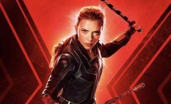 El retraso de Black Widow no afectará la línea de tiempo de Marvel Cinematic Universe