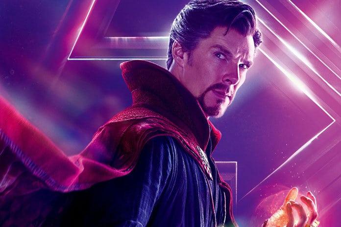 Doctor Strange 2 oficialmente listo, esperado en mayo de 2021