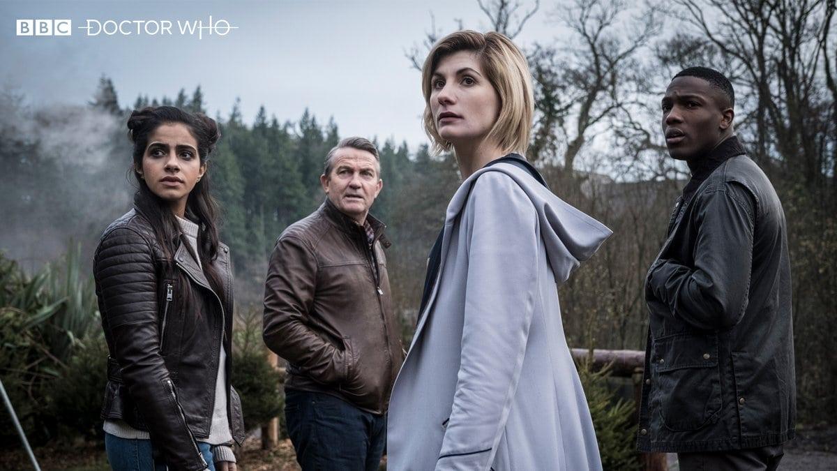 Doctor Who serie 11 tiene fecha de estreno en octubre