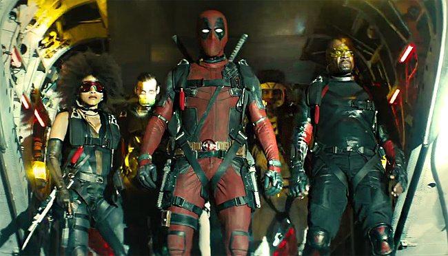 Drew Goddard comenta sobre la gran escena de X-Force en Deadpool 2