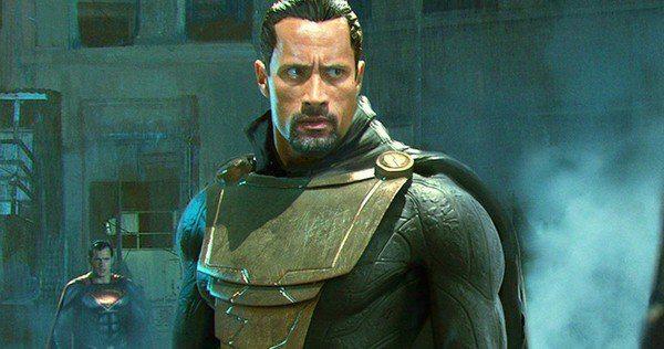Dwayne Johnson volverá a formar equipo con el director de Jungle Cruise en Black Adam de DC