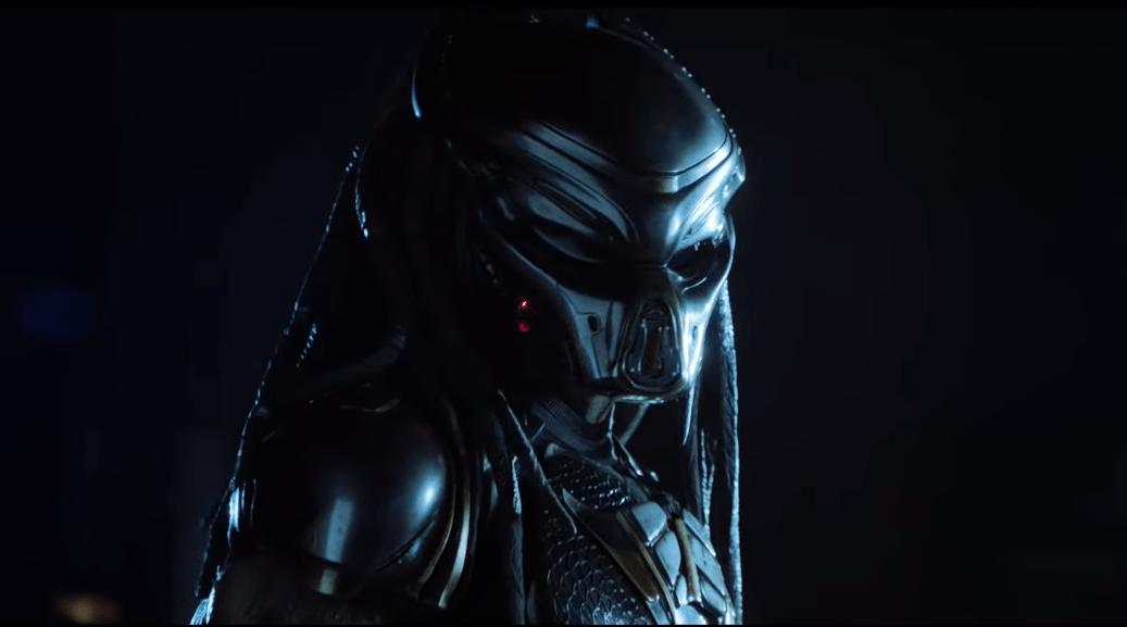 El Depredador rastrea el fin de semana de apertura nacional de $ 30 millones, se lanzó un nuevo largometraje