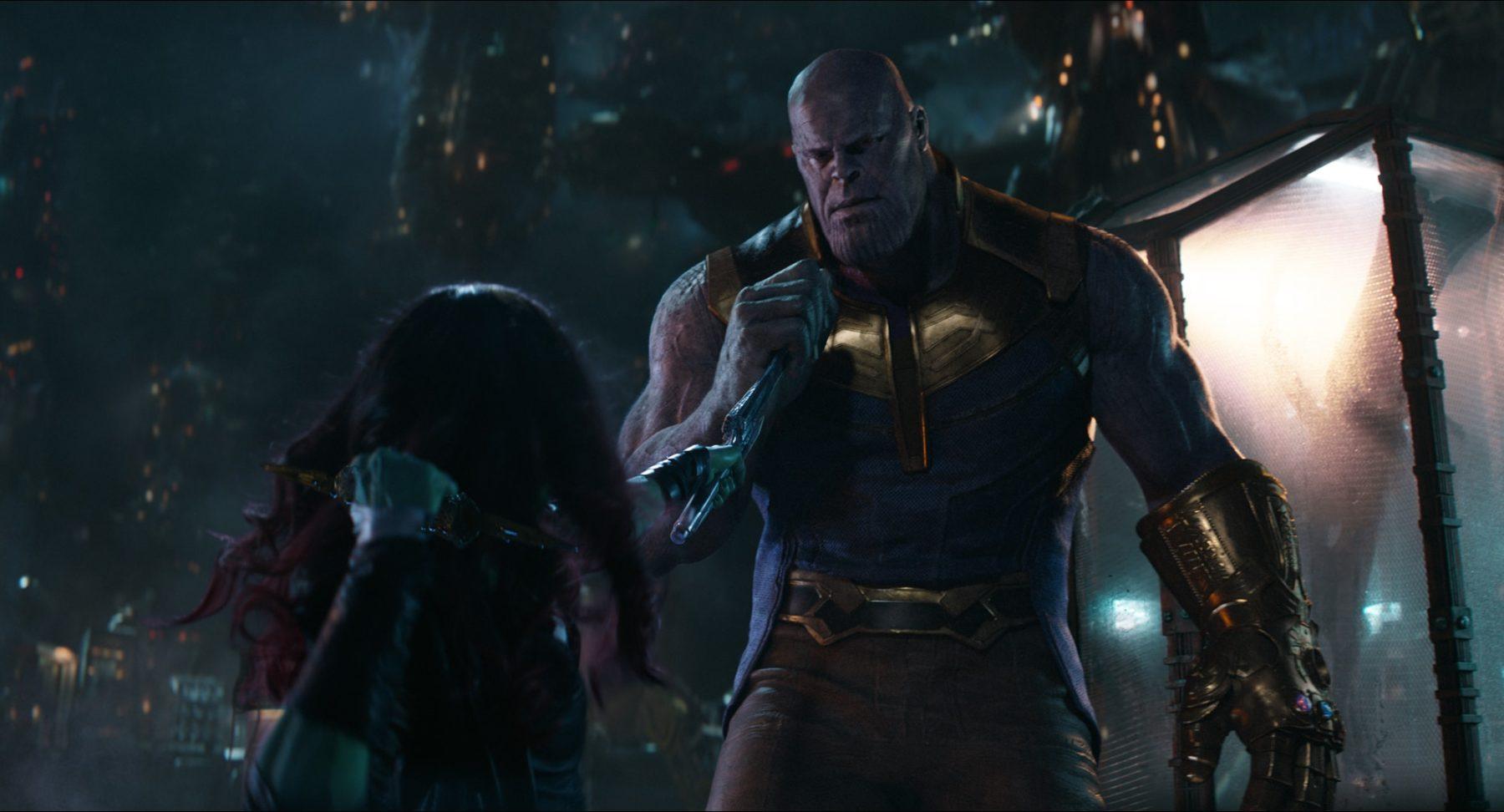 El Hobbit y Benedict Cumberbatch ayudaron a convencer a Josh Brolin de interpretar a Thanos en el MCU