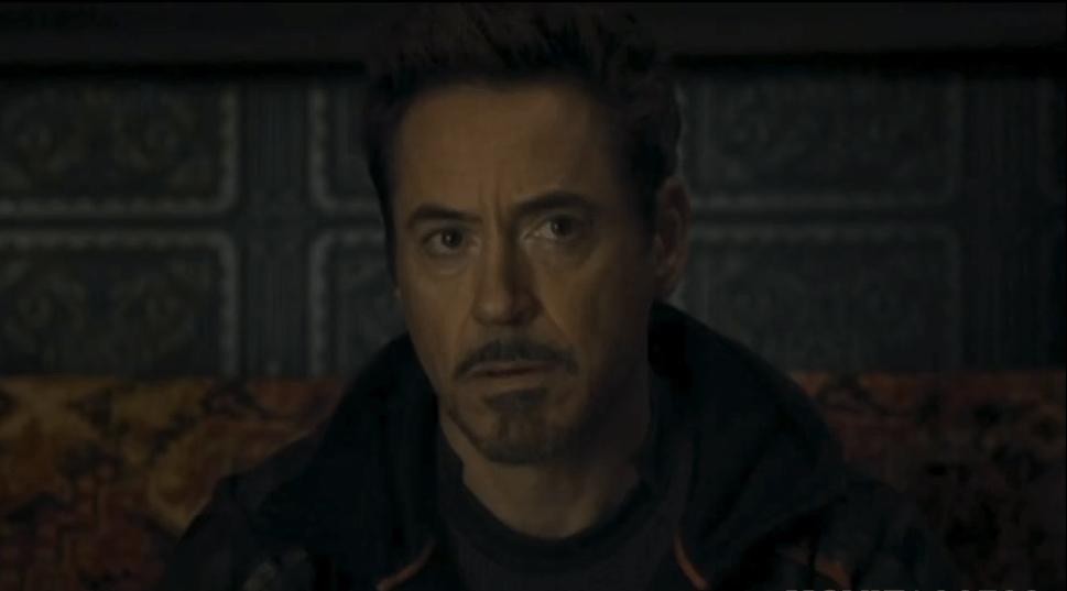 El clip de Avengers: Infinity War ve a Tony Stark, Bruce Banner y Doctor Strange hablar sobre la amenaza de Thanos
