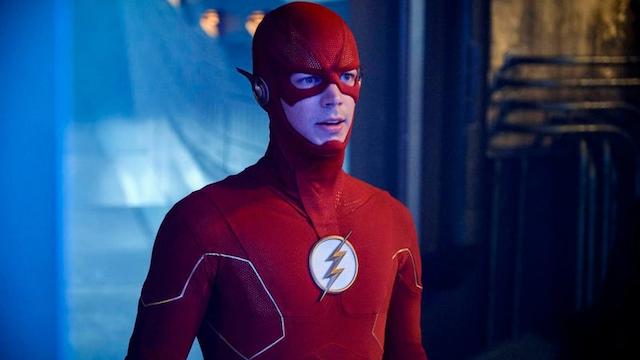 El coronavirus detuvo la extensión del contrato de Grant Gustin para The Flash