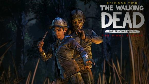 Tráiler lanzado para el Episodio 2 de The Walking Dead: The Final Season