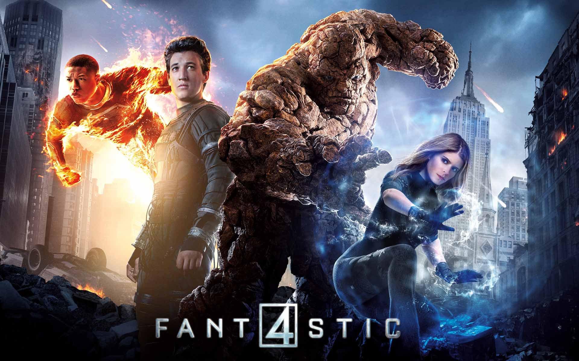 El director de Ant-Man, Peyton Reed, está entusiasmado con que los Cuatro Fantásticos se unan al MCU