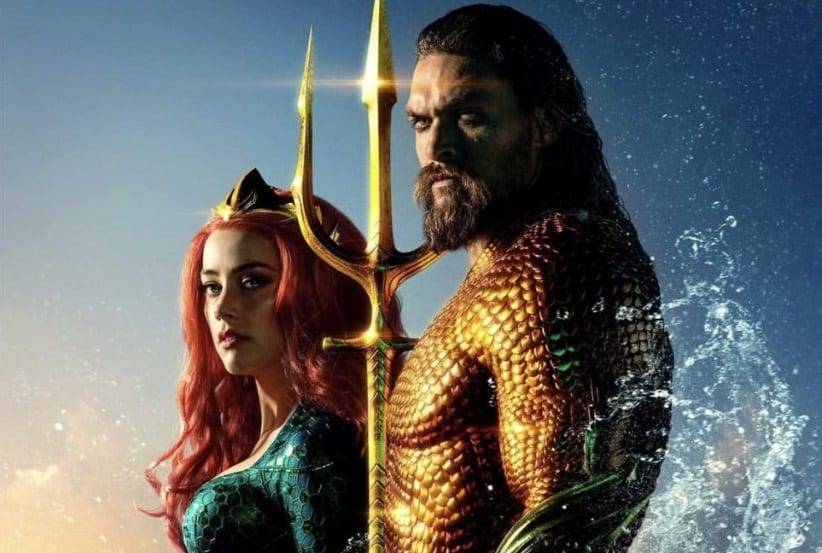El director de Aquaman, James Wan, 'preocupado' por enfrentar a Mary Poppins Returns en la taquilla