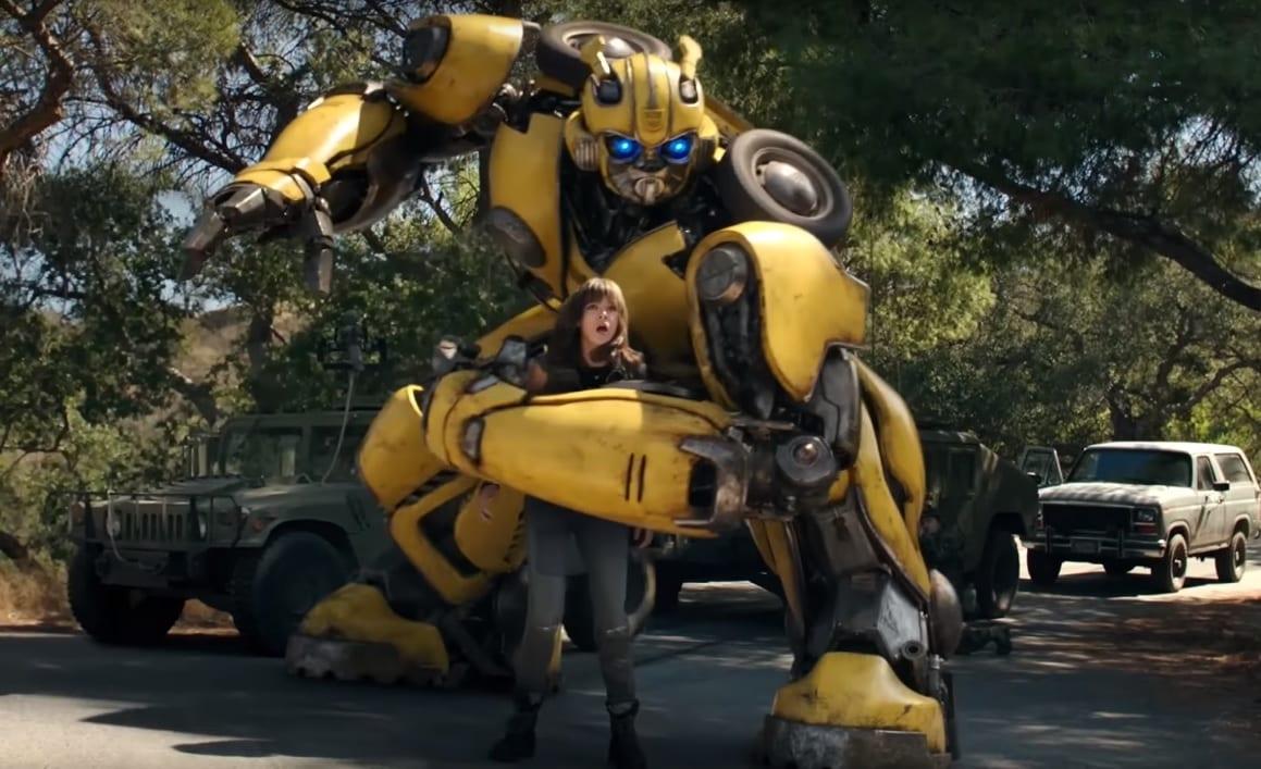El director de Bumblebee ya tiene planes para una secuela