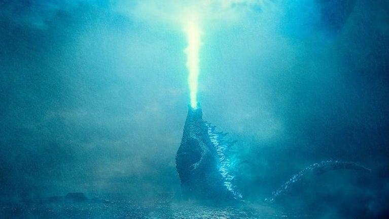 El director de Godzilla: King of the Monsters anuncia que la película está completa