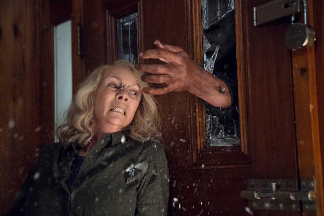 El director de Halloween explica por qué la nueva película ignora todas las secuelas