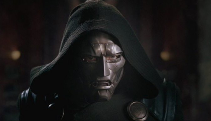 El guión de Doctor Doom de Noah Hawley está escrito pero la venta de Fox deja el proyecto incierto