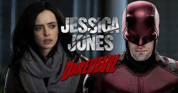 El informe afirma que Marvel's Daredevil y Jessica Jones podrían estar en riesgo de cancelación