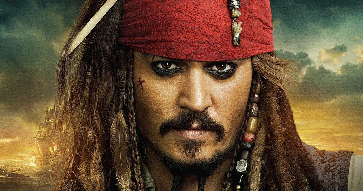 El productor de Piratas del Caribe no está seguro de la participación de Johnny Depp en la próxima película